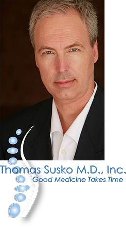 Thomas Susko M.D., Inc., Logo
